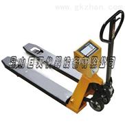 XK3190系列液压搬运车电子秤,1T电子叉车秤生产厂家