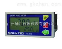 PC-110PC-110微電腦pH/ORP監控器 96x48mm