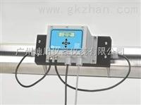 TUF廣東夾裝式超聲波流量計、廣州超聲波流量計