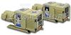 日本Ulvac爱发科|旋片泵| VD系列油回转真空泵