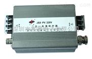JSX-PV/24V-杰赛监控系统信号组合防雷保护器