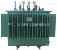 160KVA变压器 太原变压器厂家直销 终身保修