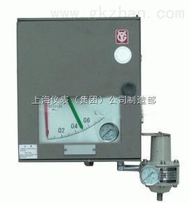 自仪四厂 YWL-1201气动压力指示调节仪
