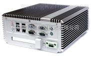 无风扇工控机-精视I5I7四核无风扇工控机FVC520上市