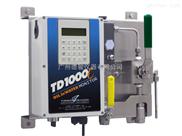 美国特纳TD-1000C在线式水中油分析仪,水中油监测仪,在线测油仪