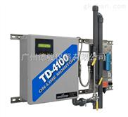 美国特纳TD-4100在线式水中油分析仪,水中油监测仪,在线测油仪