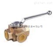 VTON-进口高压三通球阀|小型三通球阀|三通锻造高压球阀