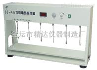 JJ-4A六连测速电动搅拌器