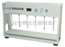 六连测速电动搅拌器