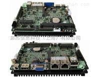 """枭杰科技XJ-N28CL2NA 3.5""""嵌入式单板超薄工控主板"""