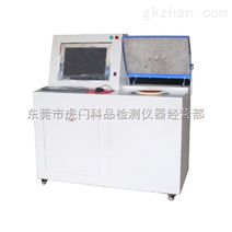 建材材料及制品燃烧热值测定仪/装置