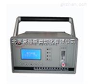 M88400-便携式氧分析仪