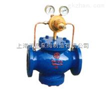 YK43(X/F)气体减压阀,YK43(X/F)活塞式减压阀
