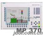 西门子MP370开机蓝屏不启动维修