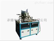 高溫接觸角測定儀-金屬材料高溫接觸角測定