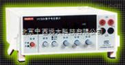 五位半数字电位差计 1μV 型号:SH34HY30D