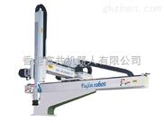 塑胶专用机械手HZ-1200S横走伺服机械手系列