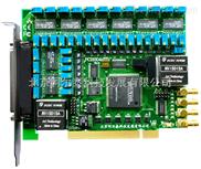 PCI8304-阿尔泰科技 数据采集卡,16位 32路 同步模拟量输出卡