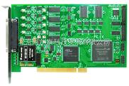 PCI8025-阿尔泰科技PCI8025数据采集卡,400KS/s 14位 4路 模拟量输入;带DA、DIO功能