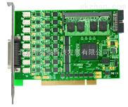 PCI8501-阿尔泰科技 数据采集卡800KS/s 16位 8路同步模拟量输入;带DIO功能