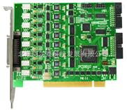 PCI8510-阿尔泰科技 数据采集卡,500KS/s 16位 8路同步模拟量输入