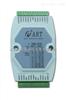 阿尔泰科技DAM-3046模块,6路热电阻输入模块