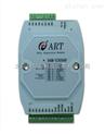 阿尔泰科技DAM-E3058F以太网模块8路报警输出的模拟量输入
