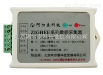 阿尔泰科技ZIGBEE1086无线模块,1路16bit隔离模拟量差分输入