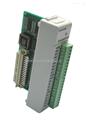 DAM6055S-阿尔泰-带LED显示的16路隔离数字量I/O模块,隶属于DAM-6000系列I/O模块