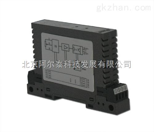 阿尔泰科技S1109电位计式信号调理模块