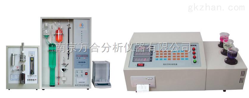 普碳钢分析仪器