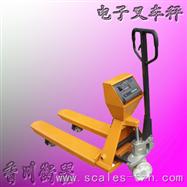 DCS-XC-F电子叉车秤.