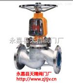 YJ41W氧气不锈钢截止阀