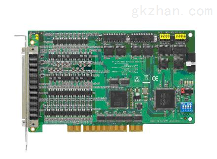 瑞默森 PCI-1240U-BE 四�S步�M/伺服�\�涌刂瓶�