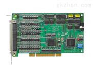 瑞默森 PCI-1240U-BE 四轴步进/伺服运动控制卡