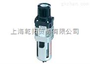 供应日本SMC内置压力表的过滤减压阀/VG342-5D-06A