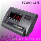 XK3190-A12E称重显示仪表