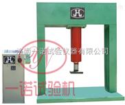 一诺新产品上市-JEY-1000数显式石墨/井盖压力试验机