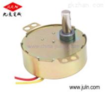 微型减速永磁同步电机(40TDY、38TDY型)