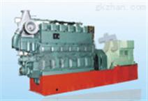 淄柴船用发电机组