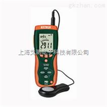光照度测量记录仪