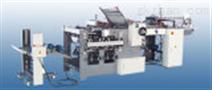 电控刀混合式折页机(ZYHD670B)