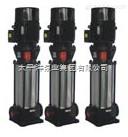 立式管道离心泵20GDL-12.3