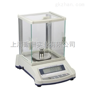 0.001g天平性价比超高实验室必备仪器310g量程
