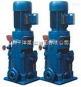 LG型高层建筑多级离心泵25LG10*3