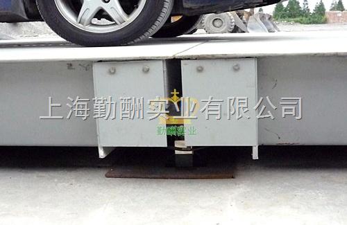 西藏120吨汽车衡大地磅k