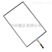 PZON-17T5 五线电阻式触摸屏电阻触摸屏_电阻式触摸显示器_杭州电阻触摸屏