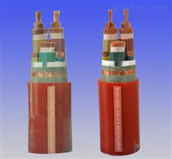 阻燃变频电缆 ZR BPGGP BPGGP2 BPGGPP2-0.6/1KV BPGGP3 BPGVFPP