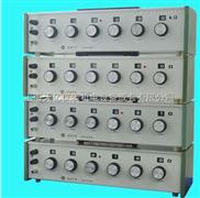 上海精密科学 ZX76 直流电阻箱 实验室可调电阻箱