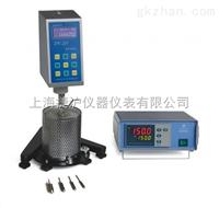 LVDV-2H型高温粘度计